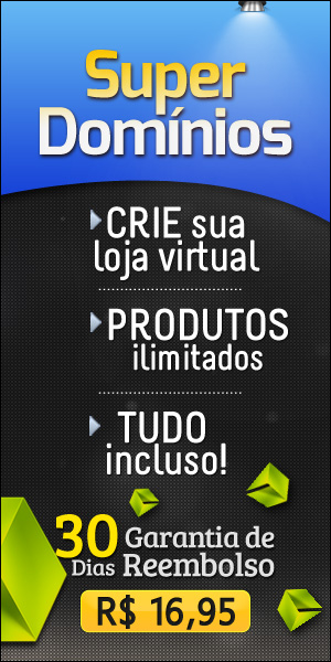 Loja virtual completa e barata